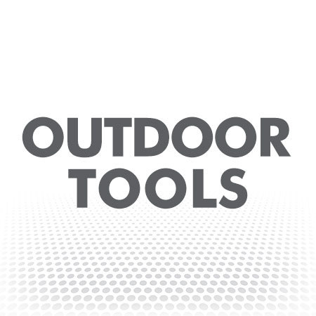 View Outdoor Tools